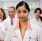 RxLink Pharmacists